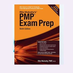 Rita Mulcahy 9th Edition | Best PMP Exam Prep - Talk Project Management