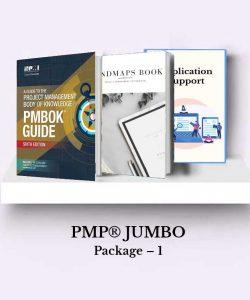 08 PMP® Jumbo Package – 1