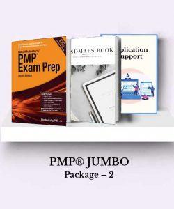 09 PMP® Jumbo Package – 2