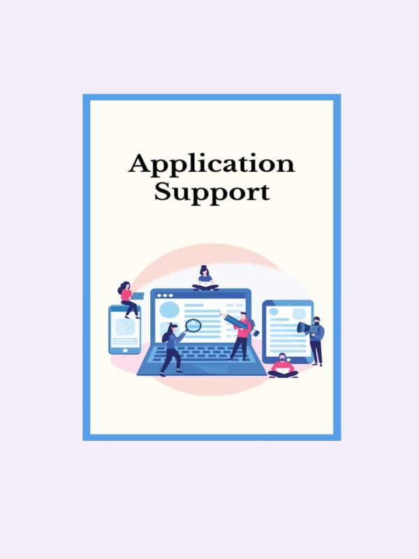 PMI-PMP Application Support