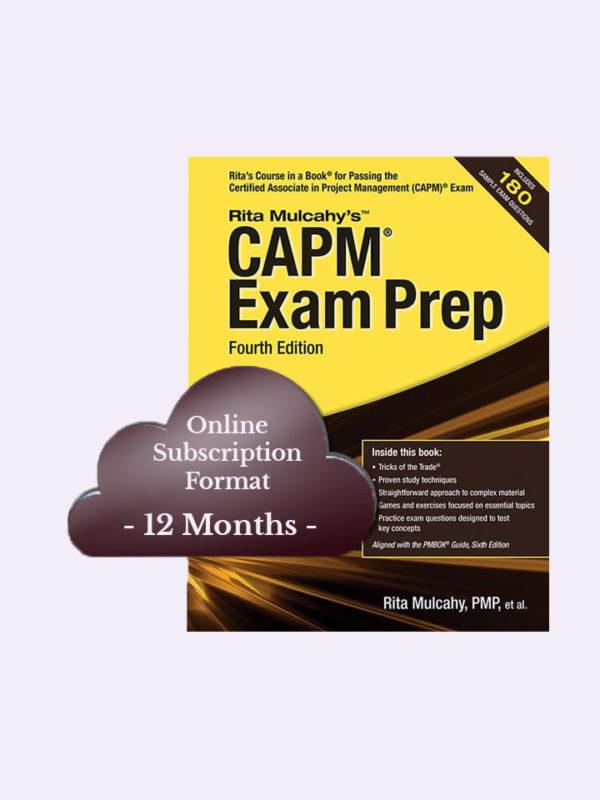 CAPM Exam Prep
