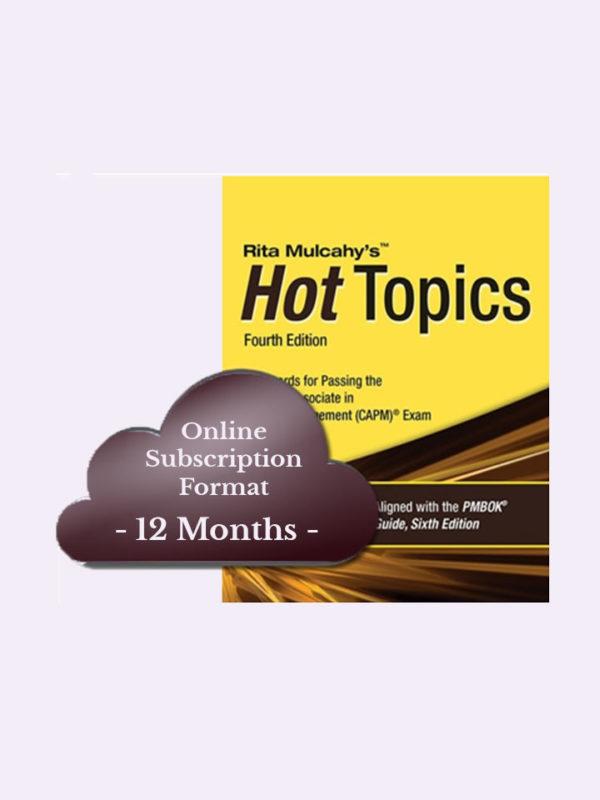 Hot Topics Rita Mulcahy's