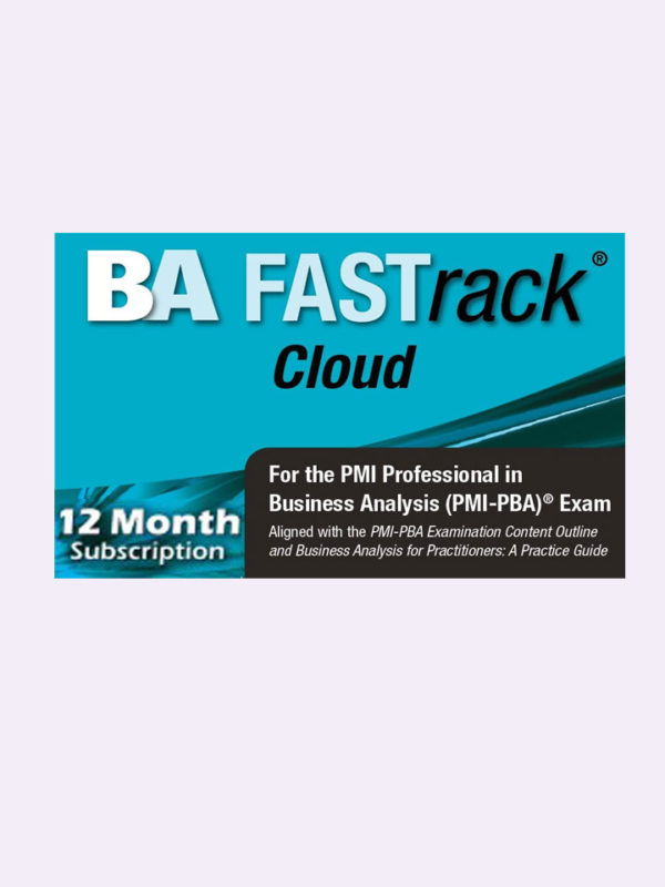 BA Fastrack