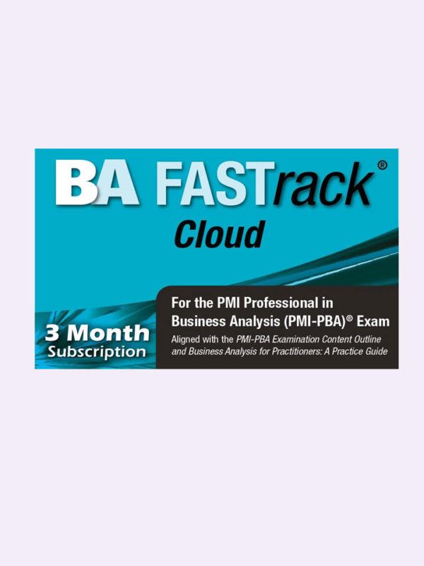BA FASTrack Cloud