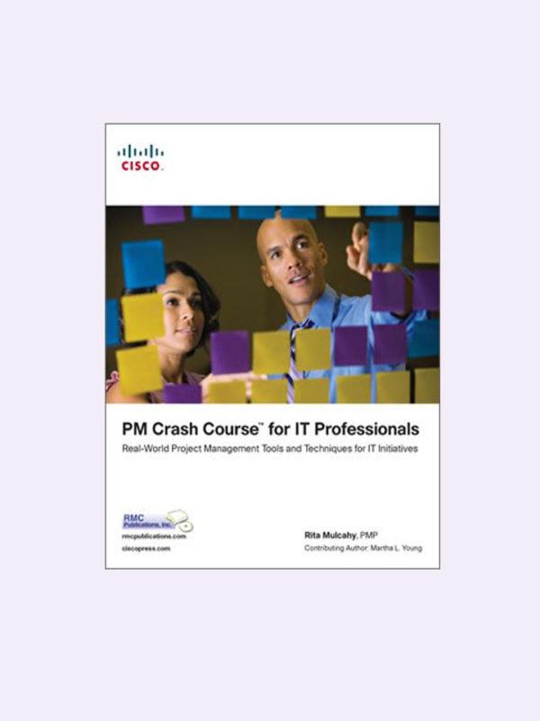 Rita Mulcahy's PM Crash Course