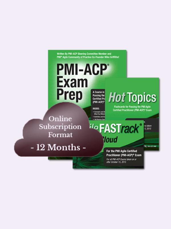 exam prep materials